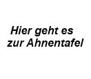 ahnentafel